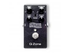 Dunlop CryBaby Q Zone Fixed Wah CSP030
