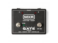 Dunlop MXR Smart Gate PRO Foot Controller M235FC