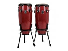 TOCA CONGA SYNERGY SERIES Rio Red