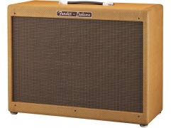 Fender HOT ROD DELUXE 112 ENCLOSURE Lacquered Tweed cabinet