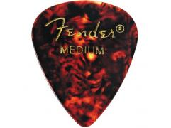 Fender 351 SHAPE CLASSIC PICK Medium