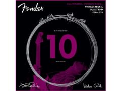 Fender JIMI HENDRIX VOODOO CHILD Electric Guitar Strings