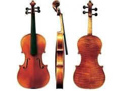 GEWA VIOLIN MAESTRO 6 1/8 Set Up