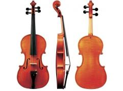 GEWA CONCERT VIOLIN GEORG WALTHER 4/4 Set Up