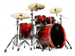 Mapex SV529XB-KLE 4-pc Shell Pack