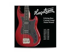 Hagstrom 8-String set