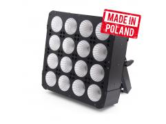 FLASH PROFESSIONAL BLINDER LED 16X30W 4in1 COB 16 SECTIONS STUDIO  Mk2