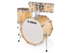 "Yamaha TMP0F4 Tour Custom Drum Shell Set with 20"" Kick Drum"