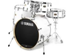 "Yamaha SBP2F5 Stage Custom Shell Set With 20"" x 17"" Bass drum"