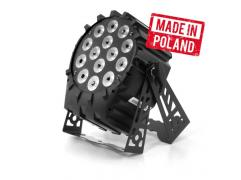 FLASH PROFESSIONAL LED PAR 64 14x10W 4in1 RGBW SHORT Mk2