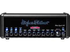 Hughes&Kettner SP200H-BLK