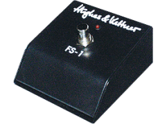Hughes&Kettner Footswitch