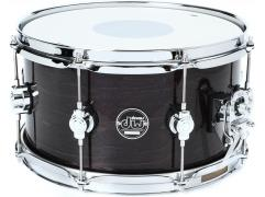 DRUM WORKSHOP SNARE DRUM PERFORMANCE Ebony Stain