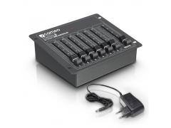 Cameo CONTROL 6 - 6-Channel DMX Controller