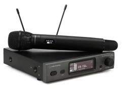 Rent: Wireless MIC  AUDIO-TECHNICA ATW-3212/C710