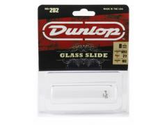 DUNLOP Glass Slide 202 Medium