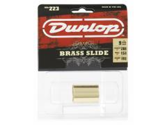 DUNLOP Brass Slide 223 Medium