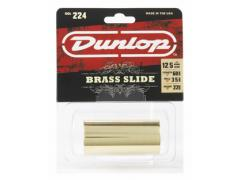 DUNLOP Brass Slide 224 Medium w.Heavy Wall